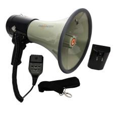 Мегафон РМ-25СЗА с записью до 2 минут, аккумулятор