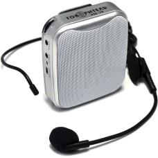 Усилитель голоса поясной РМ-70 серый