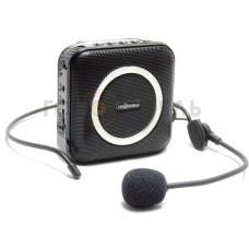 Громкоговоритель РМ-85 с плеером USB/microSD/AUX/ЭХО