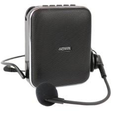 Громкоговоритель (усилитель голоса) П-40 с записью/USB/microSD/AUX/bluetooth