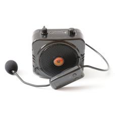 Мегафон РМ-87T с беспроводным микрофоном UHF