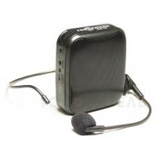 Мегафон с головным микрофоном РМ-70