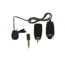 Беспроводной петличный микрофон РМ-М5