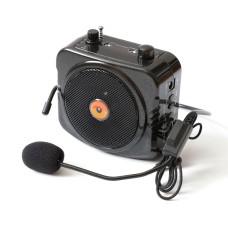 Громкоговоритель РМ-87 с записью, вход USB/microSD/AUX/bluetooth
