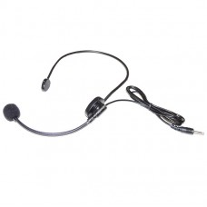 Микрофон головной складной (универсальный)